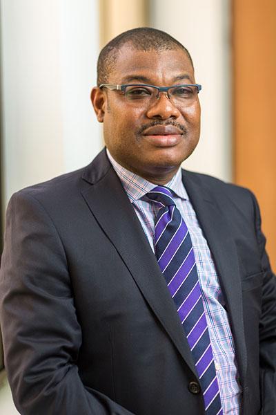 William Kwesivi Segbefia