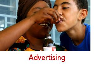 Kinapharma Advertising